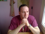 Tomi001 - Hetero Férfi szexpartner Dunaújváros